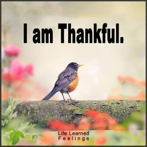 Good Quotes For Friends, I am thankful