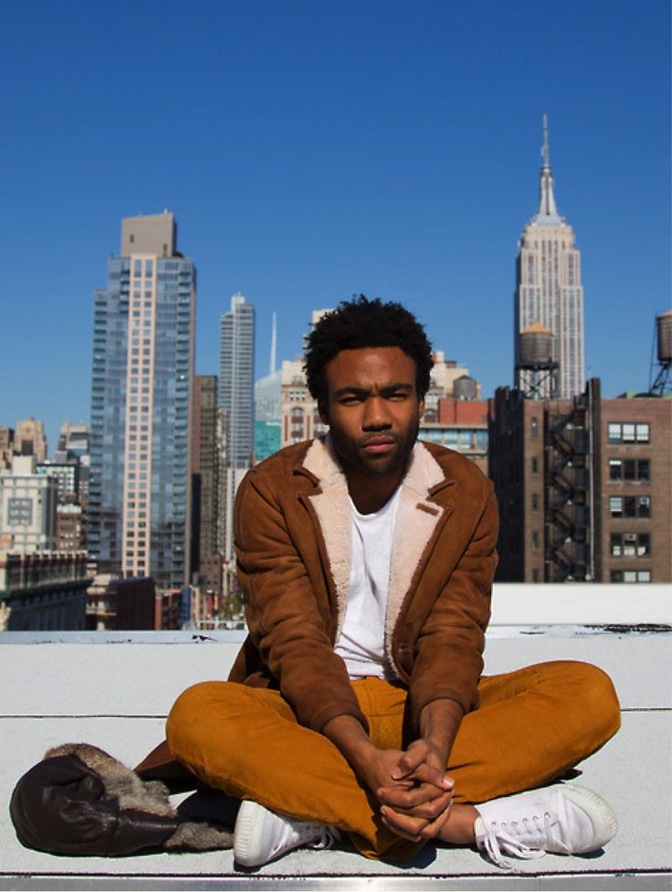 Childish Gambino (Donald Glover)