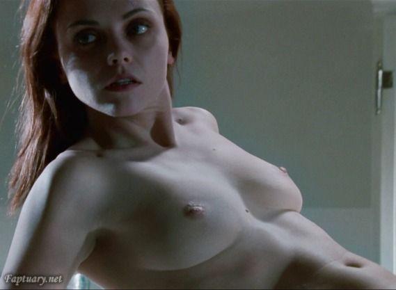 Alive movie christina ricci nude