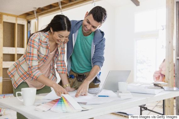 Why 2017 Could See More Homeowners Renovating Over Relocating