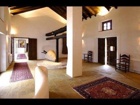 296 best arte y dise o images on pinterest antique decor - Diseno casas de campo ...