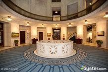 Rotunda at the Marriott's Boston Custom House: A Marriott Vacation Club Resort