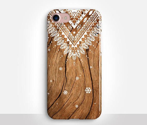 Christmas iPhone Case For iPhone 8 iPhone 8 Plus - iPhone X - iPhone 7 Plus - iPhone 6 - iPhone 6S - iPhone SE - Samsung S8 - iPhone 5