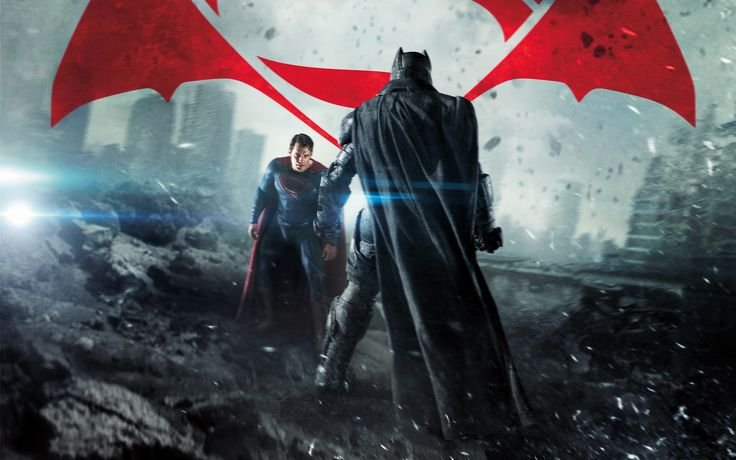 Batman v Superman 2016 - This HD Batman v Superman 2016 wallpaper is based on Batman v Superman: Dawn of Justice N/A. It released on N/A and starring Ben Affleck, Henry Cavill, Amy Adams, Jesse Eisenberg. The storyline of this Action, Adventure, Sci-Fi N/A is about: Fearing that the actions of Superman are left... - http://muviwallpapers.com/batman-v-superman-2016.html #2016, #Batman, #Superman #Movies