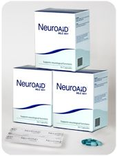 Neuroaid for stroke recovery