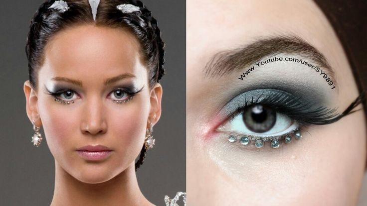 Inspirate in Katniss Everdeen!!!