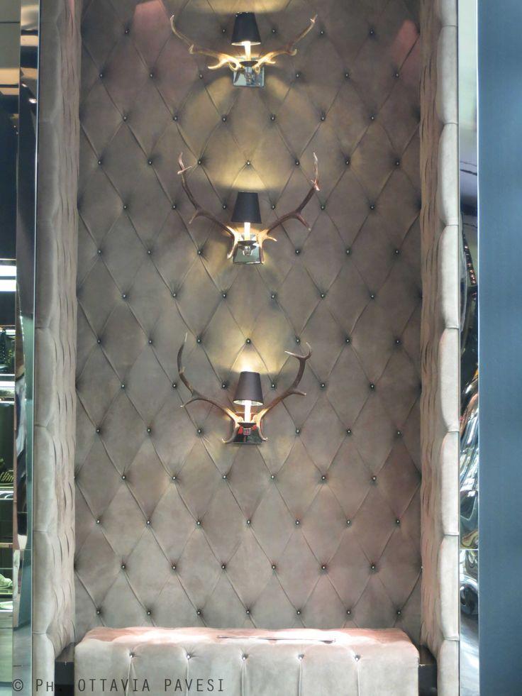 #Dsquared2 #Flagship #Store #Boutique #Milan Ph. #OttaviaPavesi #mafash14 #bocconi #sdabocconi #mooc #w5