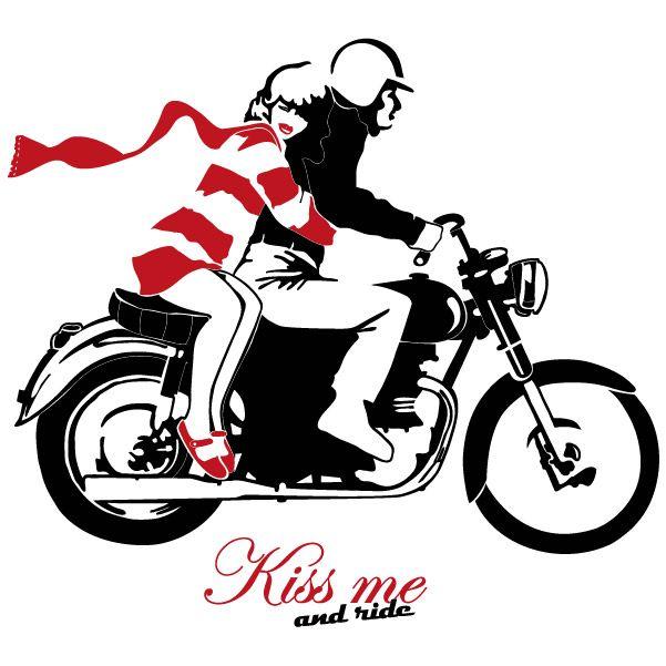 Imagenes De Motos Con Frases De Amor En Pareja Para Portada