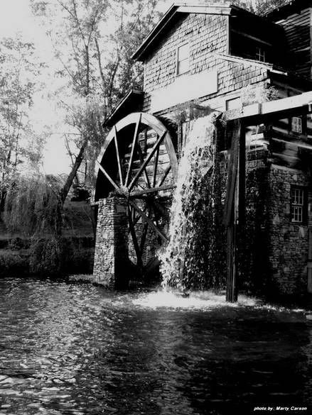 photos og gristmills | Picture of Grist Mill posted in the Morristown, TN gallery