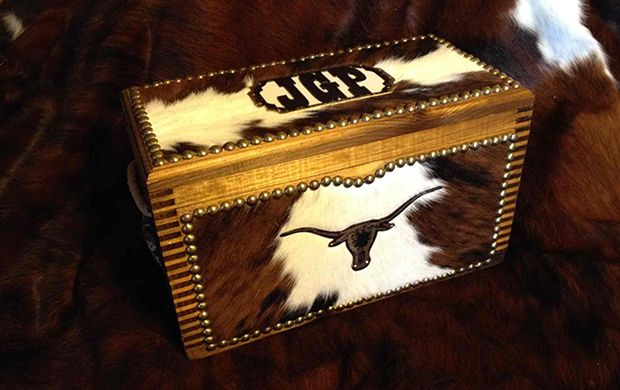 """Offering creativity & impeccable craftsmanship, Signature Cowboy Studio designs and hand crafts """"Custom Made"""", HIGH QUALITY, COWBOY and WESTERN home decor!!"""