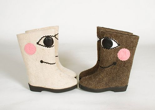 Polar Bear Boots and more by Company