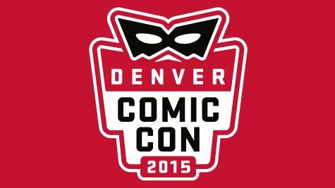 Denver Comic Con: Who