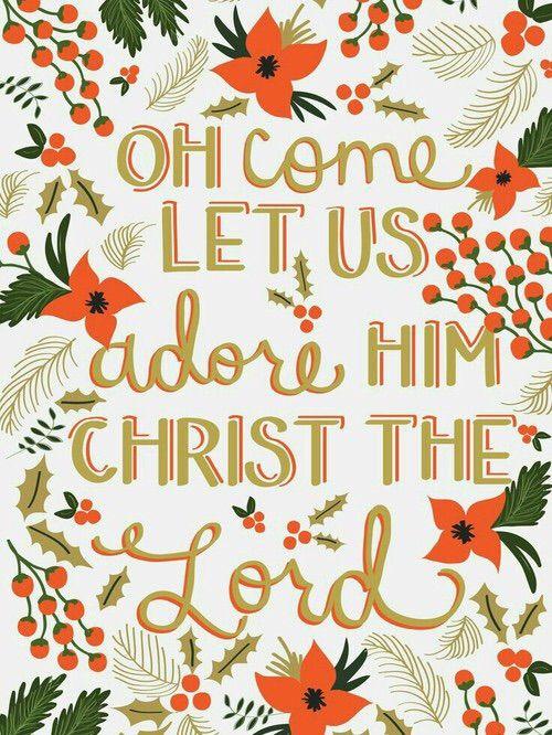 Image via We Heart It #christian #christmas #god #holidays #jesus #wallpaper #love
