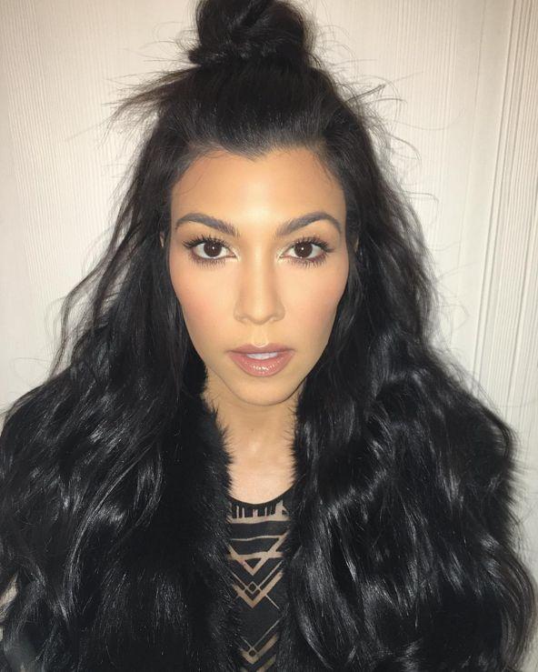 | Kourtney Kardashian |                                                                                                                                                     More