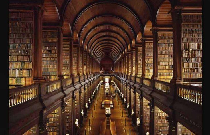 """Просто """"небольшая"""" библиотека"""