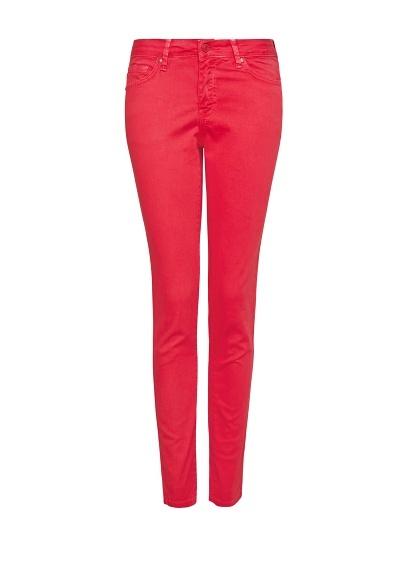 MANGO - Cropped jeans