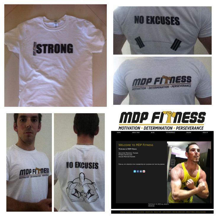 Online training programs  Www.mdpditness.com.au