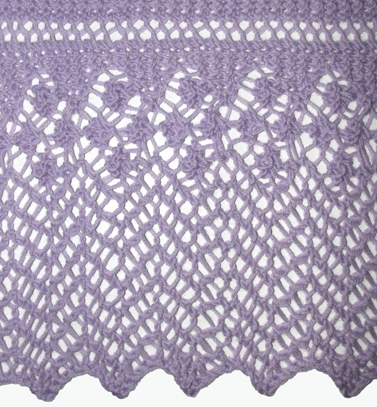 Knitting Reversible Lace Stitches : 1000+ images about March 2012 Knitting Stitch Patterns on Pinterest Cable, ...