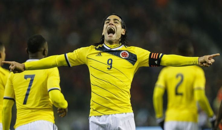 Striker Manchester United: Terima Kasih Tuhan, Saya Bisa Cetak Gol – Striker Manchester United – Radamel Falcao mengakui jika dirinya begitu bahagia dapat mencetak sepasang gol