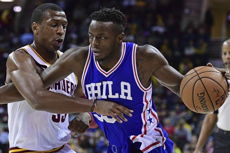 Sixers think Grant can excel at small forward
