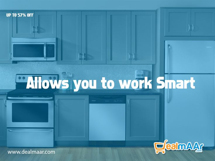 #Dealmaar offers energy efficient #homeappliances at best deals. So #buy now and work smart.