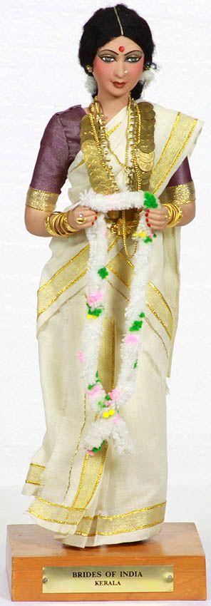 Bride of india -Kerala