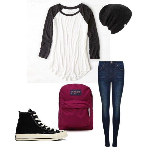 Stiles Stilinski (teen wolf) inspired outfit