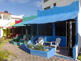 Bungalow+in+Puerto+Morelos,+Quintana+Roo+++Vacation Rental in Quintana Roo from…