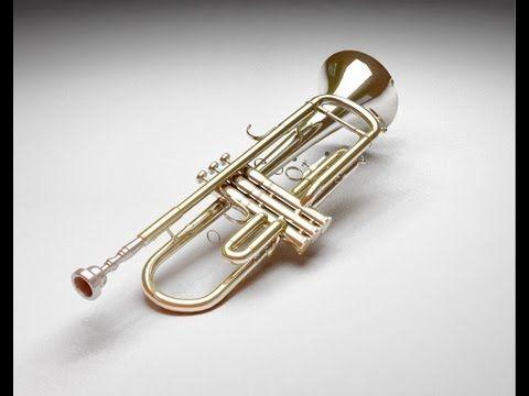 Musikinstrumente - Klänge der Instrumente - YouTube
