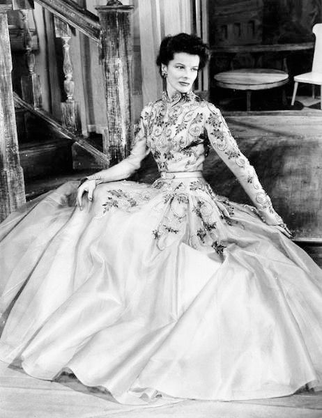 42 best katharine hepburn images on Pinterest | Classic hollywood ...