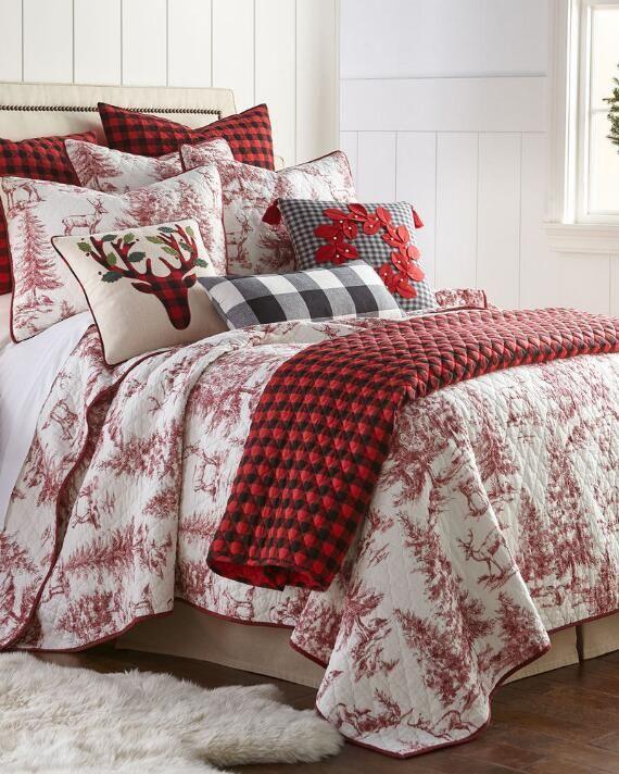 Bedding, Nina Campbell Holiday Bedding