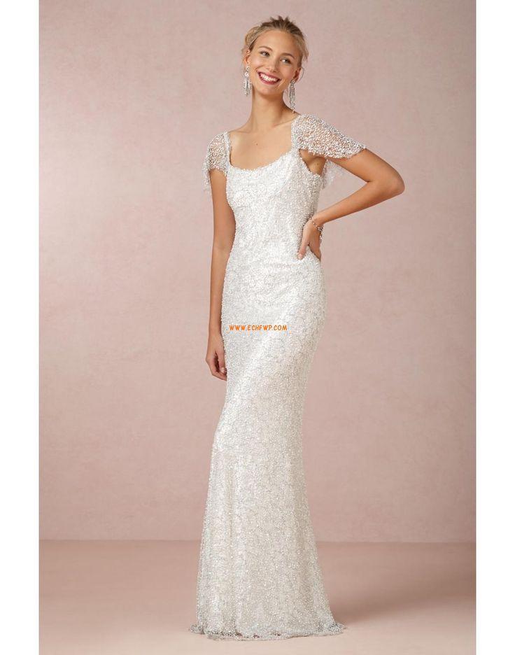 Hala Filtrový S hlubokým výstřihem na zádech Designer Svatební šaty