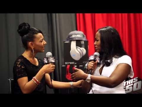 Tara Says How She Feels About Amina; Having Kids w/ Peter Gunz