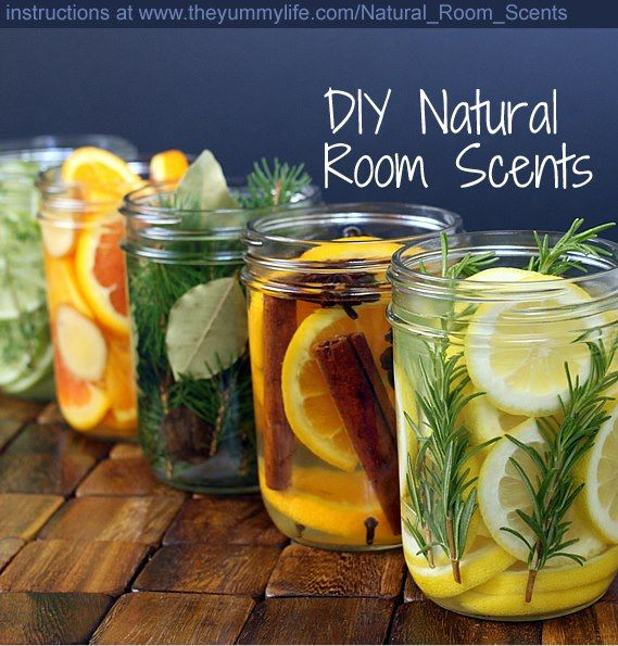 DIY Natural Room Scents    ~new post~ DIY Natural Room Scents. Add fragrance to your home using simmering waters infused with spices, herbs, & fruit. So much better & healthier than artificial room fresheners.    I can't wait to try this!    http://blushingbeebyme.blogspot.com/2012/08/diy-natural-room-scents.html