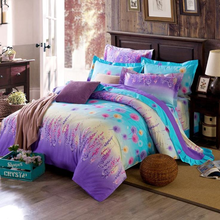 best 25 purple bedding sets ideas on pinterest purple bed covers purple bed linen and bed. Black Bedroom Furniture Sets. Home Design Ideas