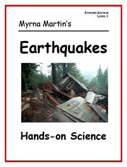 Facts about earthquakes. The crust of the Earth is in constant motion. Large crustal plates are moving in different directions around the Earth at about the speed our fingernails grow.