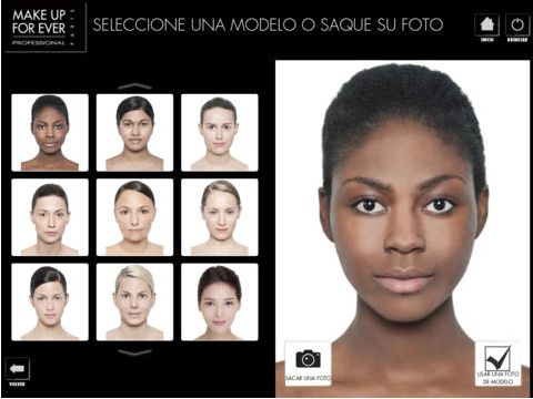 Las Mejores Aplicaciones para Retocar Fotos y Maquillarse