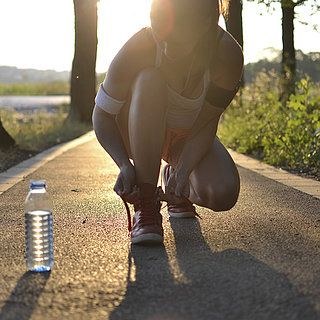 How to Make Running Feel Easier...very good info if you're a new runner