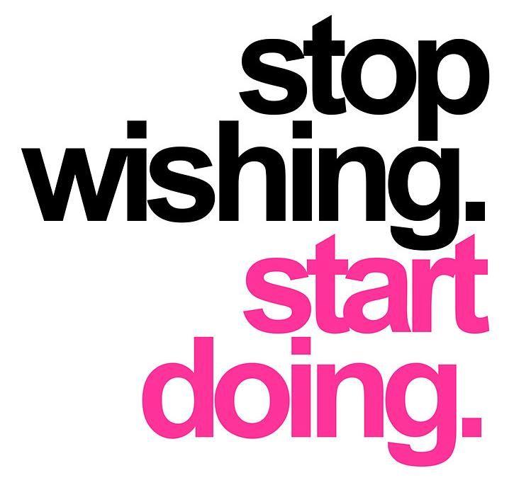 Deel 2: 12 tips om je goede voornemens te laten slagen!