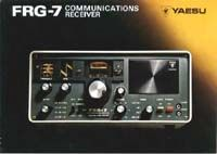 The Yaesu FRG-7 had incredible selectivity and sensitivity back when you could hear dozens of 60 M South American and African stations