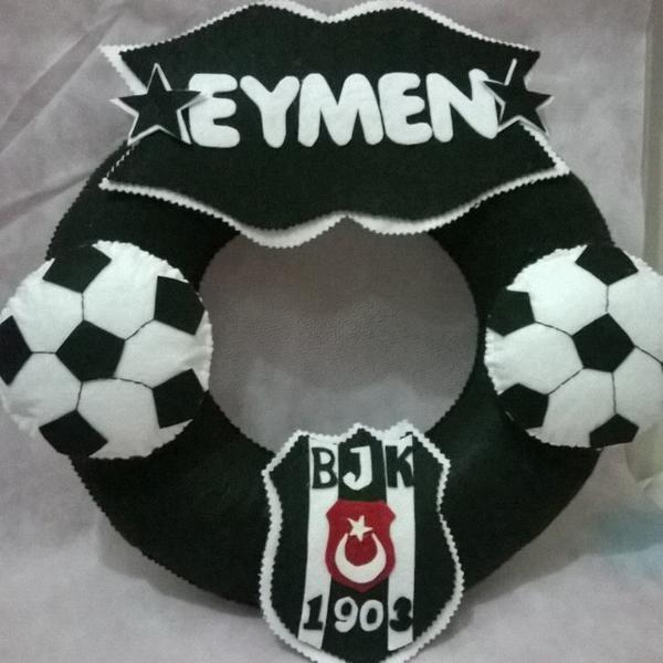 Taraftar Kapısüsü -:Beşiktaş