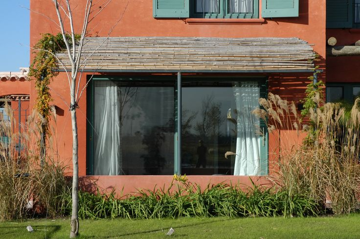 Arquitectura - Paisajismo - Ricardo Pereyra Iraola - Buenos Aires - Argentina