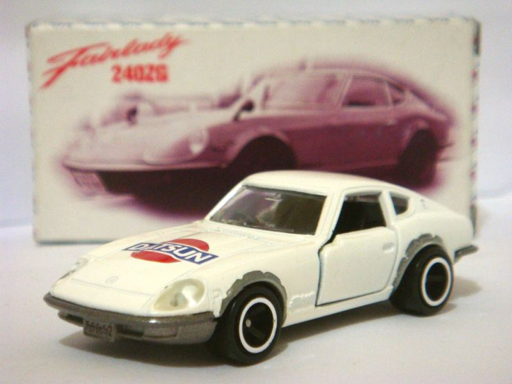 61 best images about Tomica on Pinterest | Datsun 510 ...