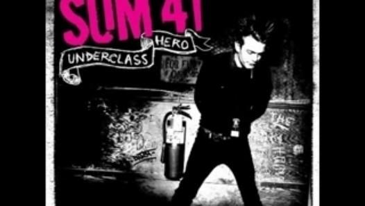 Sum41 - Best of me