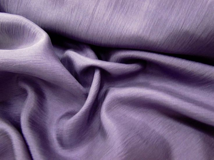 This silk lining is soft, light weight and drapes beautifully. It has a slight…