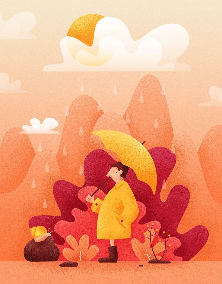 Pin by Boriana Giormova on Illustration in 2019 | Pinterest | Illustration, Drawings and Illustration art