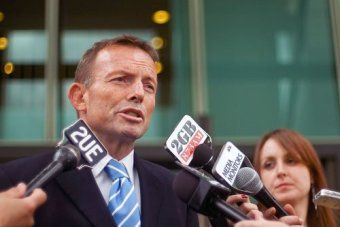 I'm really sick of people saying that they didn't expect Tony Abbott to be the type of Prime Minister he is. I'm really sick of people saying his policies caught them by surprise, that they didn't expect him to slash and burn to the extent that he has tried, but thankfully, so far mostly failed… http://theaimn.com/knew-abbott-back/