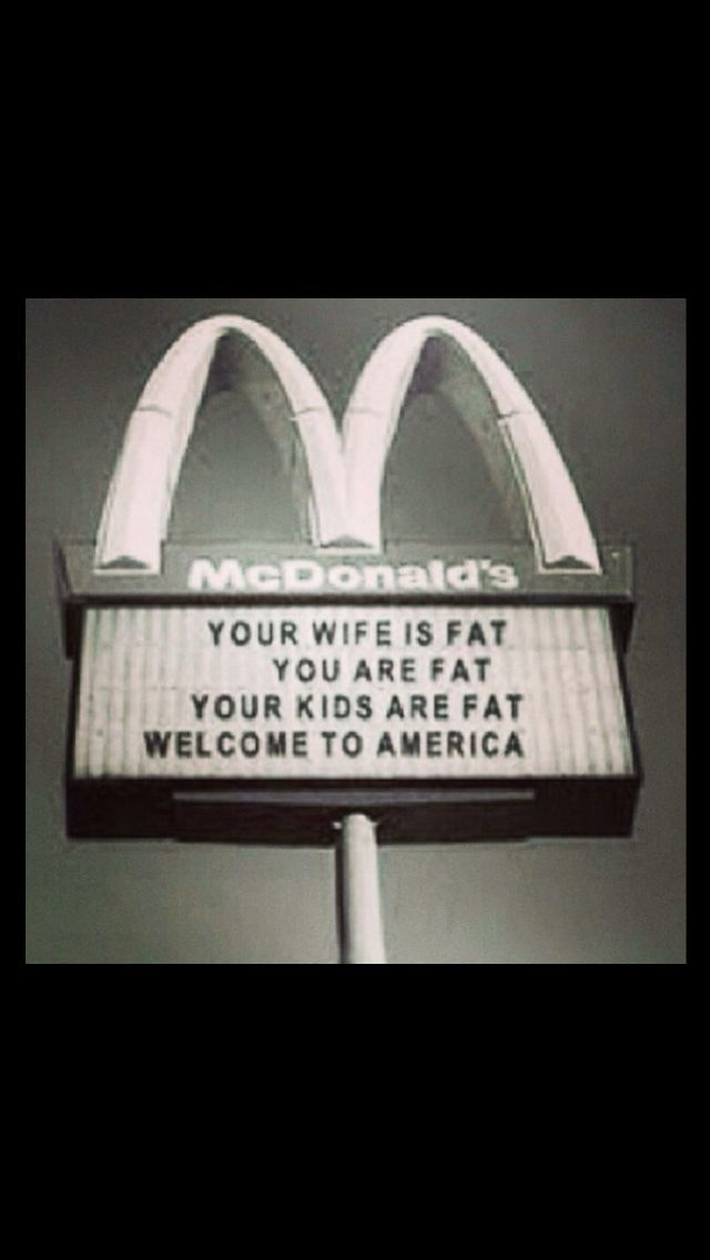 Who is to blame for obesity in america essay