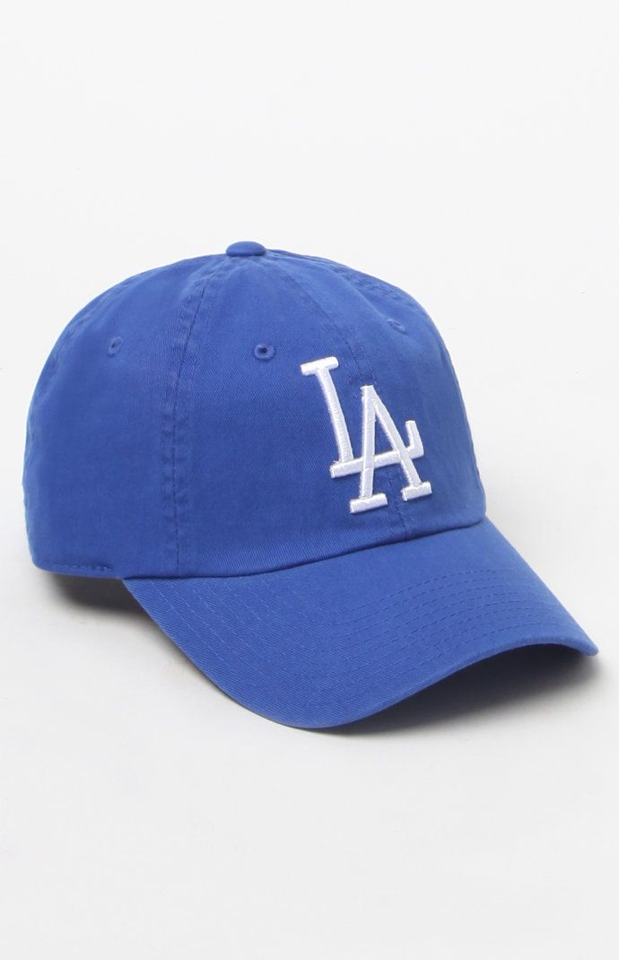 LA Dodgers Baseball Cap
