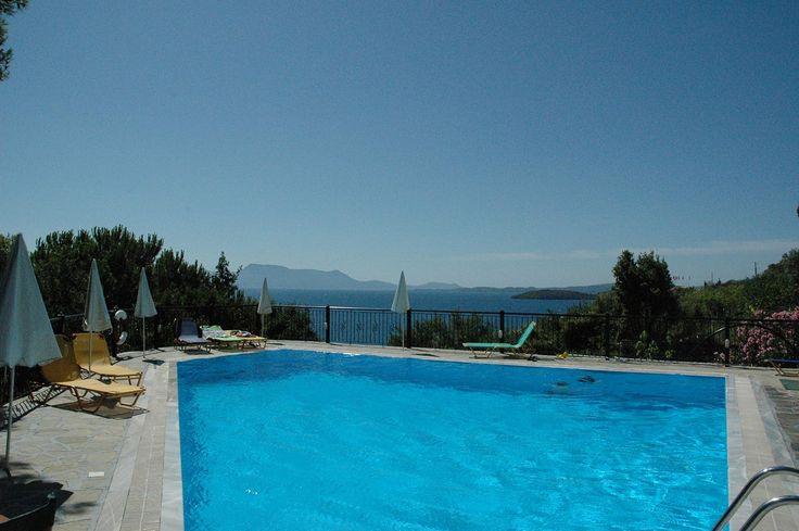 Hotel Aliki | Hotel Aliki Lefkada